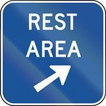 Ohio Rest Areas